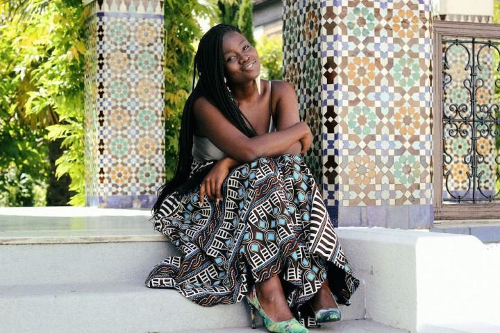 Meet Sarah Diouf