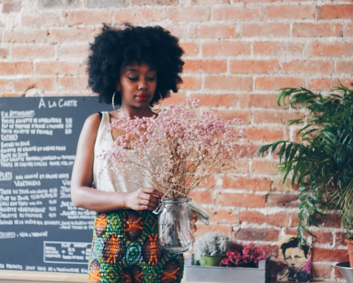 Meet Fatou Ndiaye from BlackBeautyBag.com
