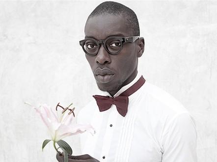 Omar Victor Diop vision de l'Afrique contemporaine