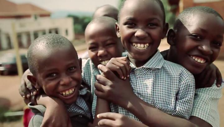 Escale au Rwanda : pays des milles collines