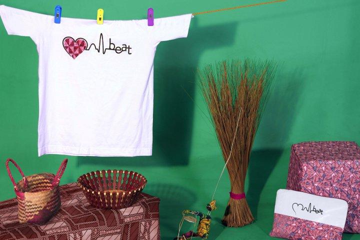 HEARTBEAT 237, le streetwear Made in Cameroon