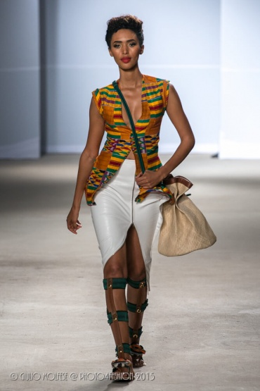 L'afrique de l'Est à la pointe de la mode - retour sur la KAMPALA FASHION WEEK