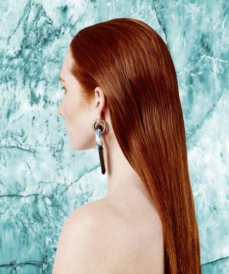 Pichulik, des bijoux audacieux pour une femme brave