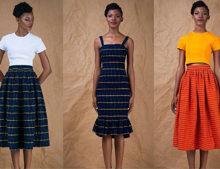 Raffia, une marque ghanéenne dans l'air du temps
