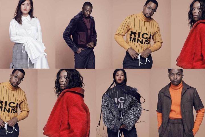 RICH MNISI'S CMYK, met à l'honneur  les influenceurs sud-africains