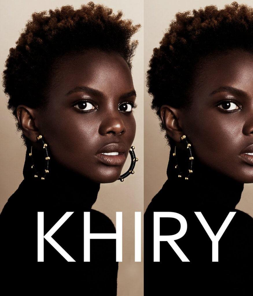 KHIRY Jewelry Maria Karas. Image via Khiry.com