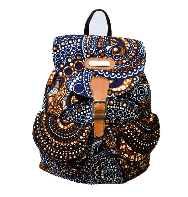 Suave Backpack