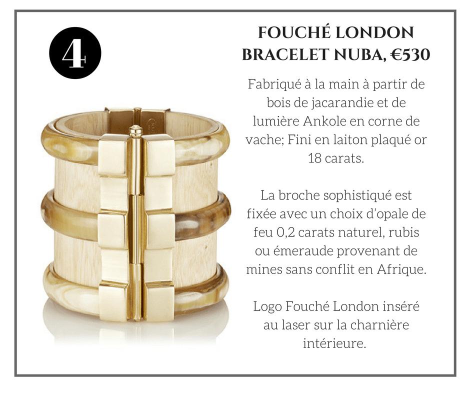 Touché London Bracelet