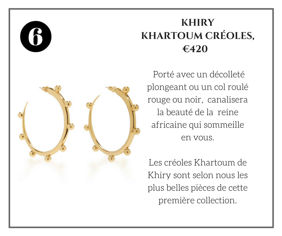 Khiry Khartoum Creoles