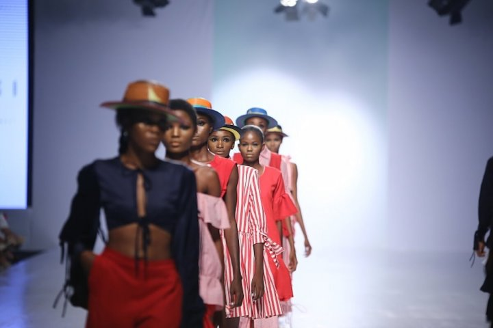 IAMSIGO SS'17 - Lagos Fashion Week