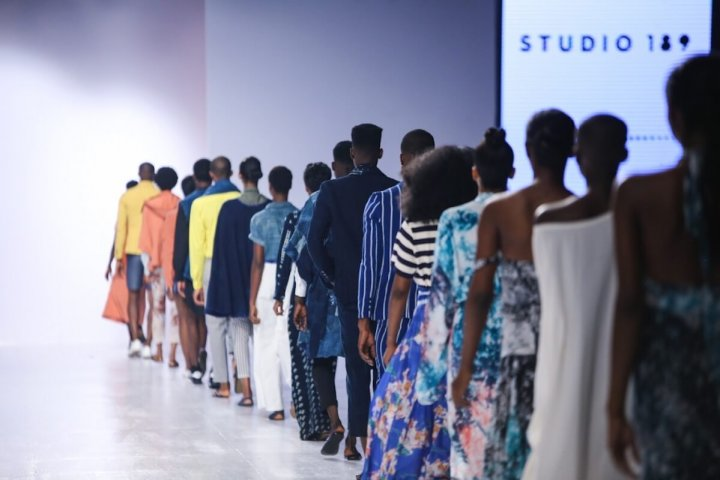 STUDIO 189 ss17 - Lagos Fashion Week
