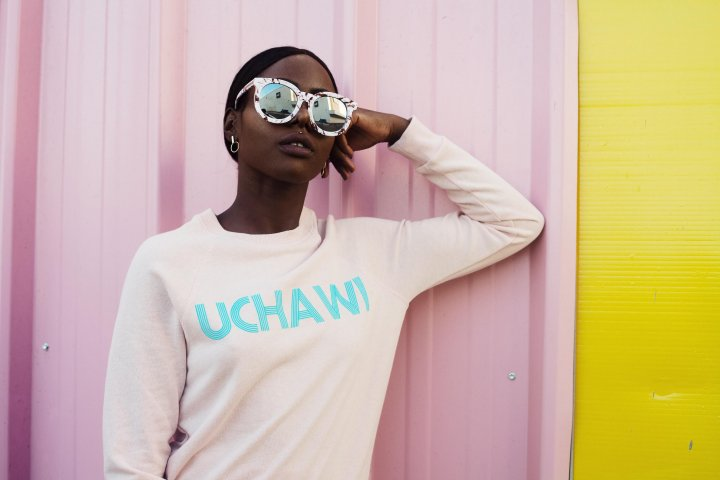 UCHAWI COLLECTION 1 - LookBook