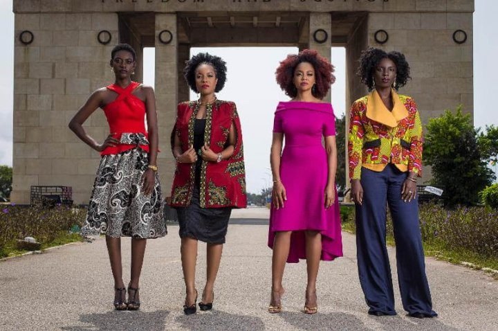 The producers of 'An African City' present...The Republic!