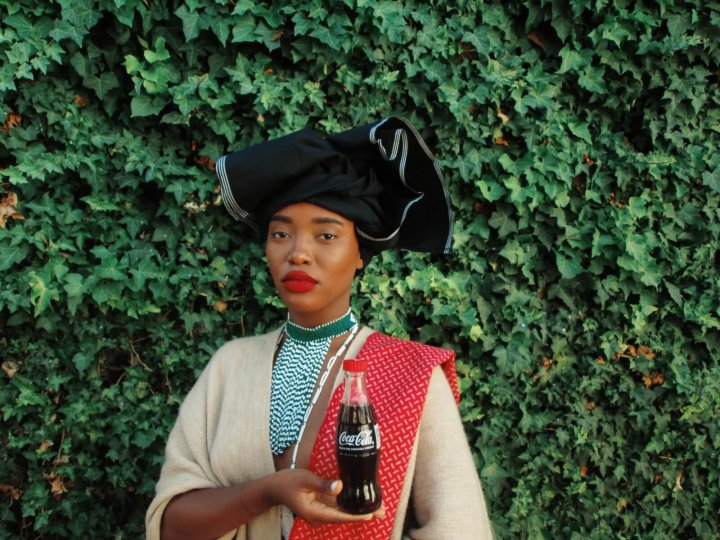#CREATIVEAFRICA | SPOTLIGHT ON: Tony Gum