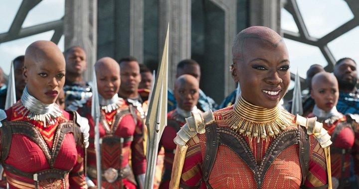 Quand les Costumes dans Black Panther rendent hommage à la culture africaine