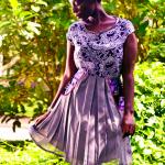 An African City actress - Maame Adjei – Zoti – SS14