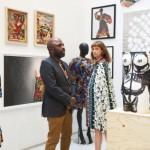 Duro Olowu New York exhibition
