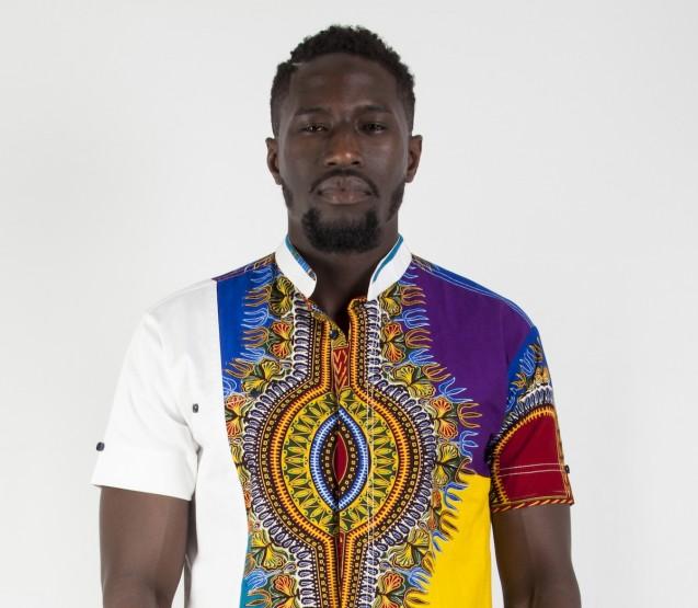 Dashiki heritage of African Textiles