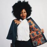 Frédérique Igobyfrankie - veste de minaevans.com