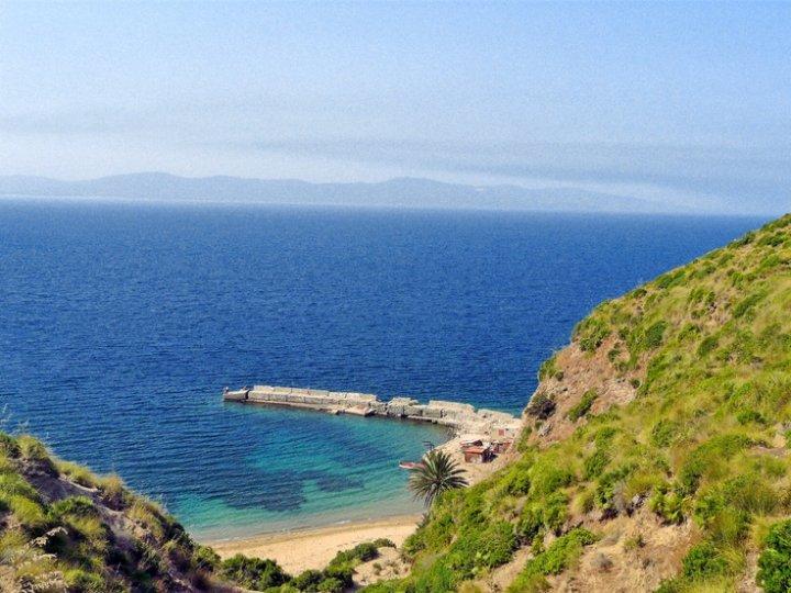Carnet de Voyage : l'Algérie