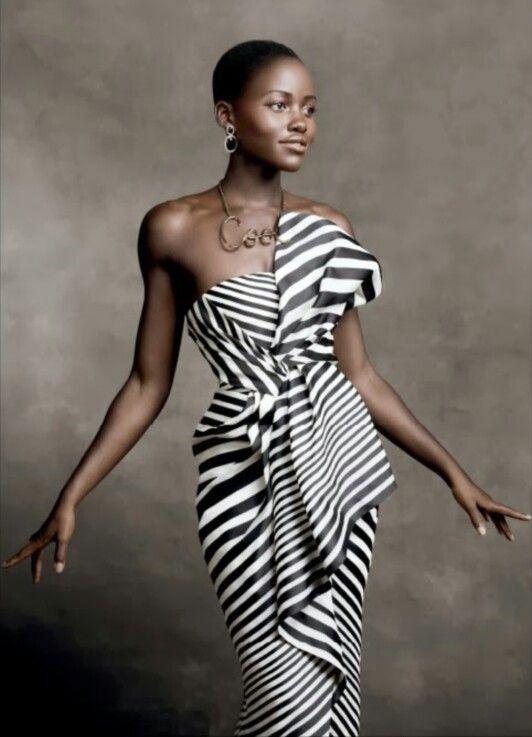 Lupita Nyongo'o