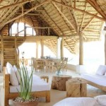 Shompole Lodge, Masai Mar, Lake Magadi National Park, Kenya - Designed by Neil Rocher