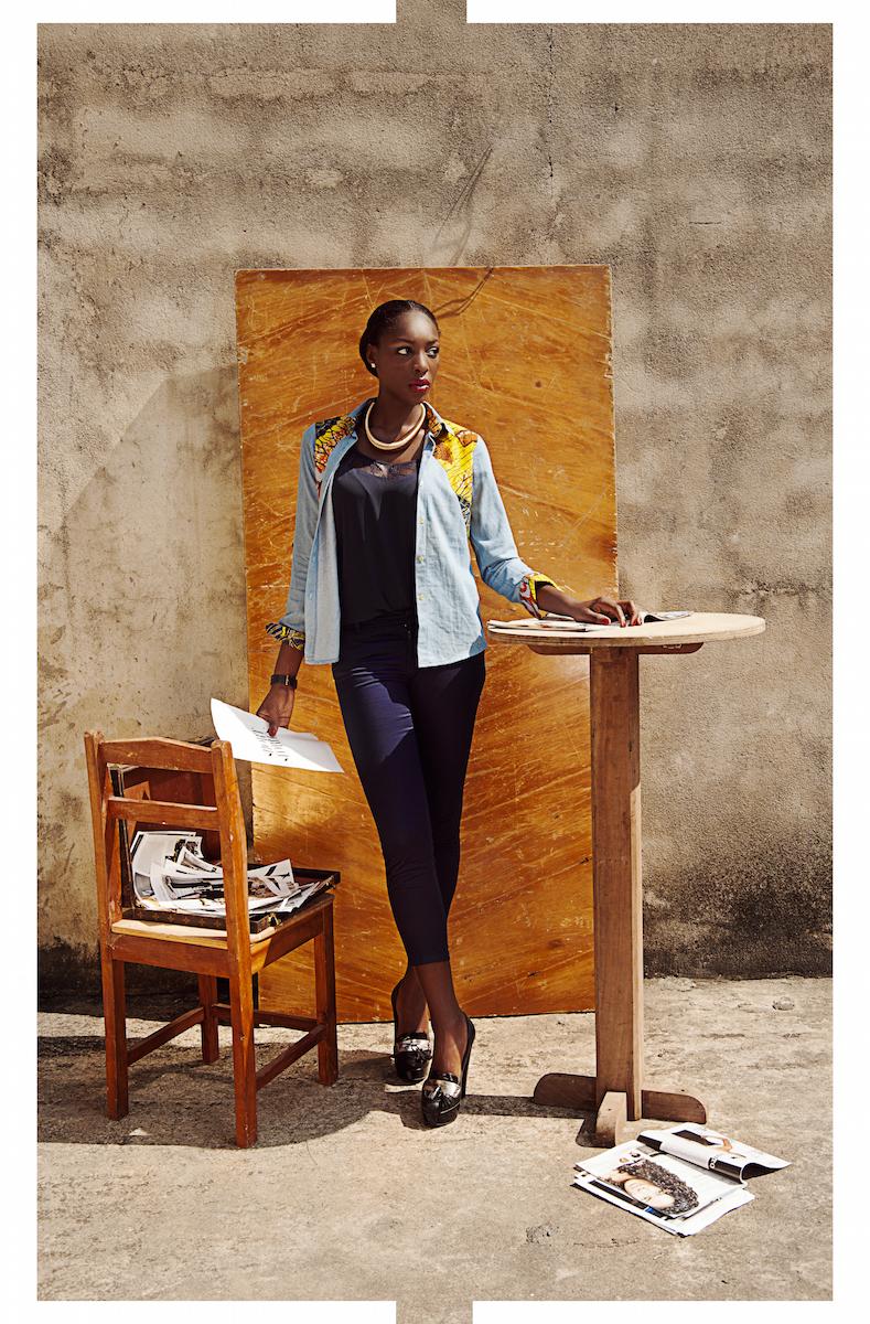 ABY LBK - yalerri fashion -