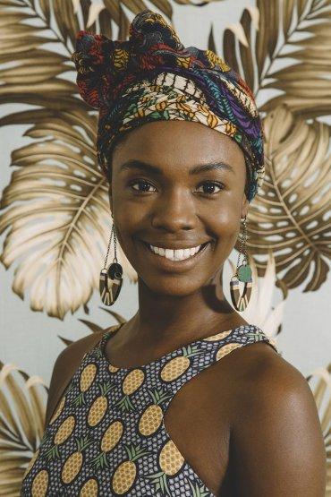 Tendance African Vintage : l'Afrique c'est chic