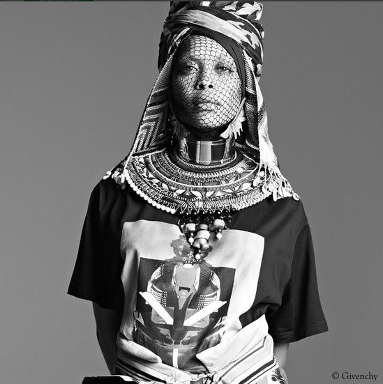 L'impact de la culture africaine sur les tendances actuelles