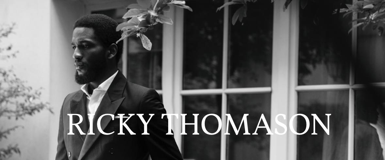 Ricky Thomasson
