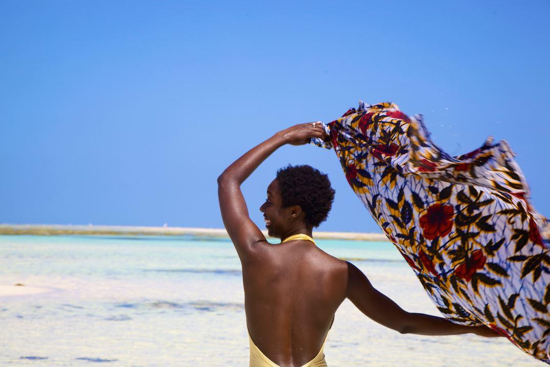 © Saran Koly - Zanzibar