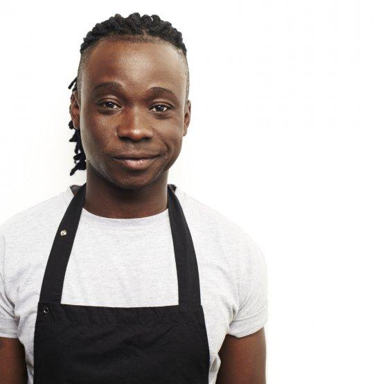 Escale gastronomique avec le Chef Malonga