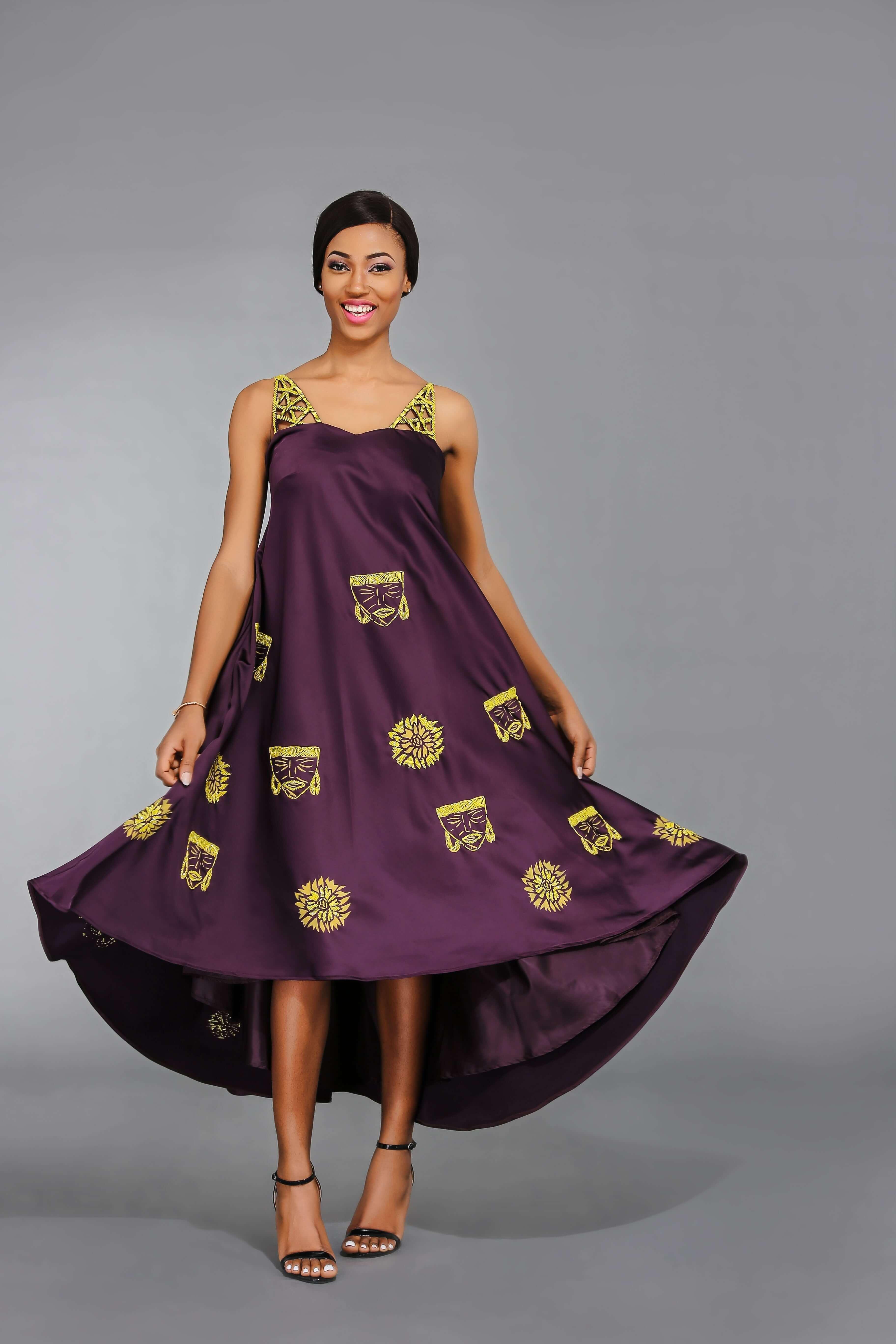 robe africaine moonlook SS15a10-min