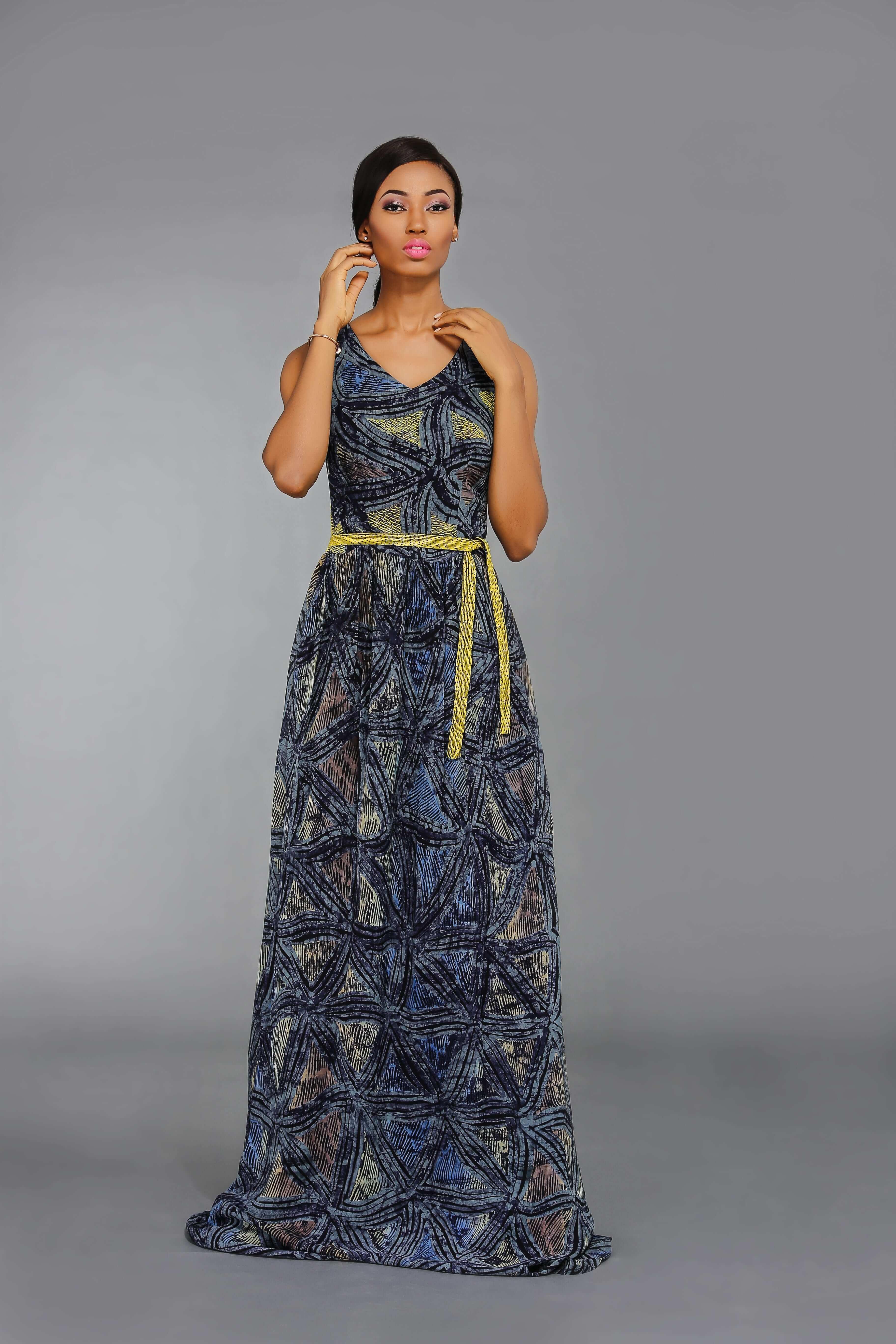 robe africaine moonlook SS15a11-min