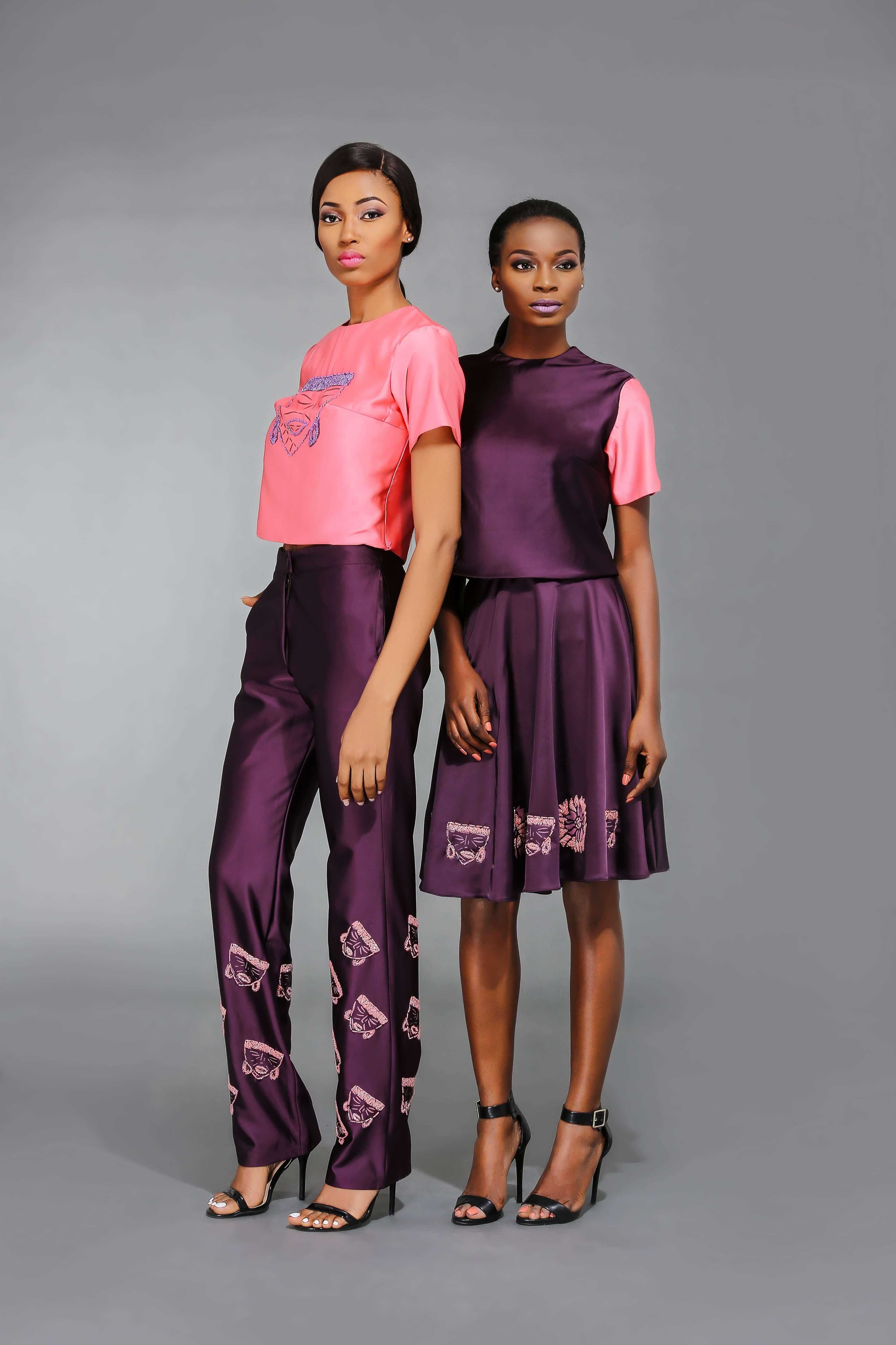 robe africaine moonlook SS15a12-min