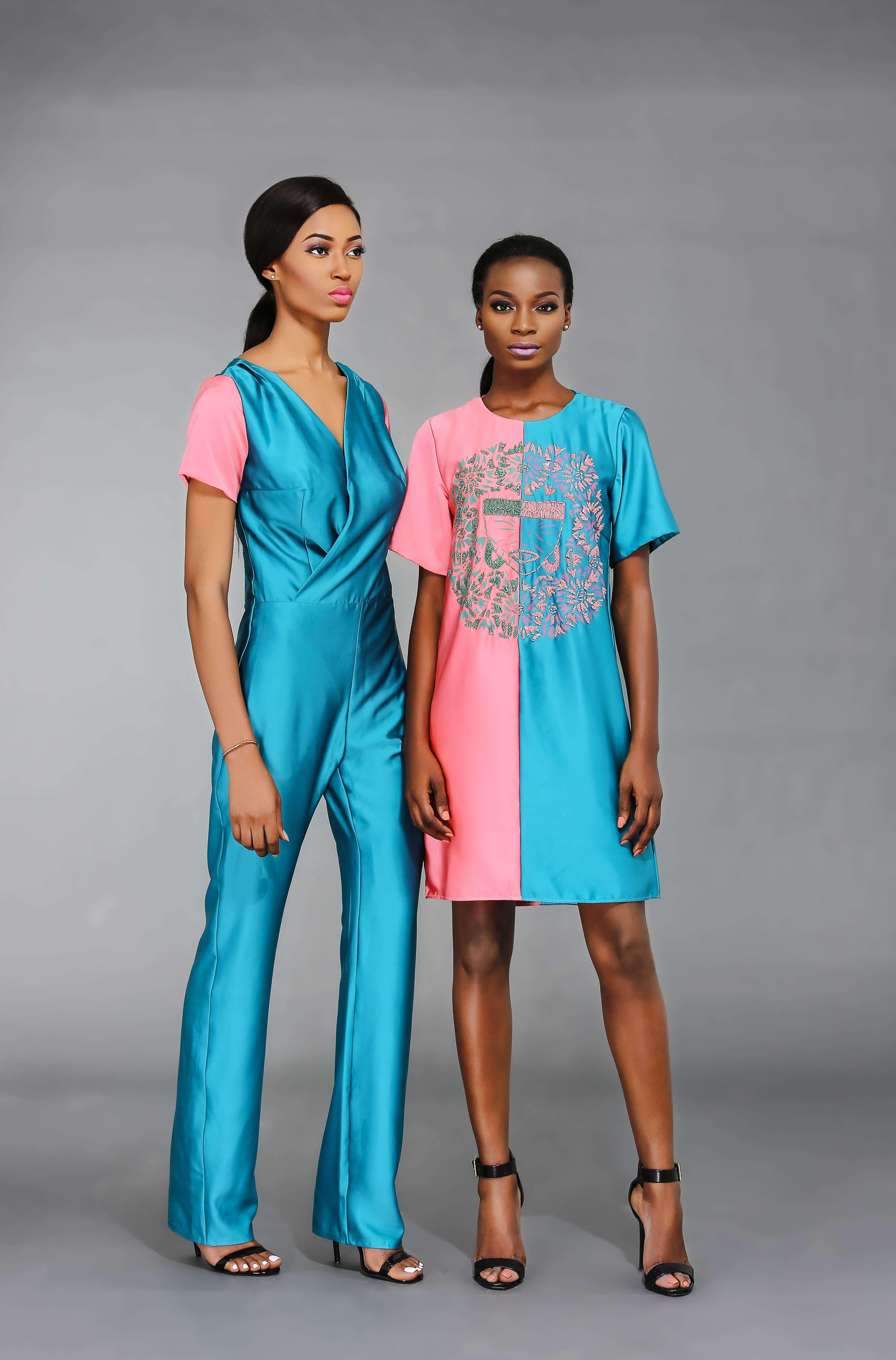 robe africaine moonlook SS15a2-min