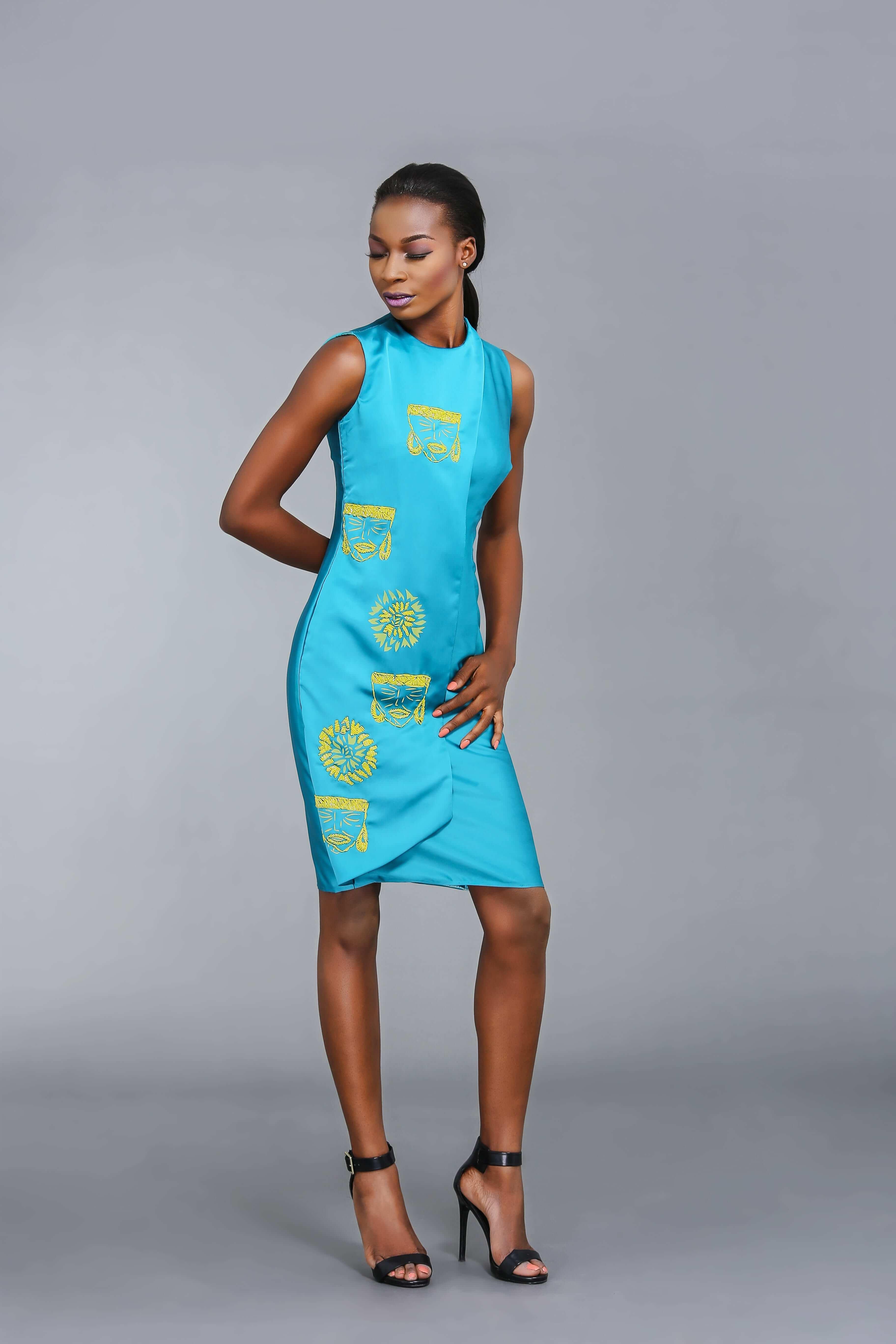 robe africaine moonlook SS15a6-min