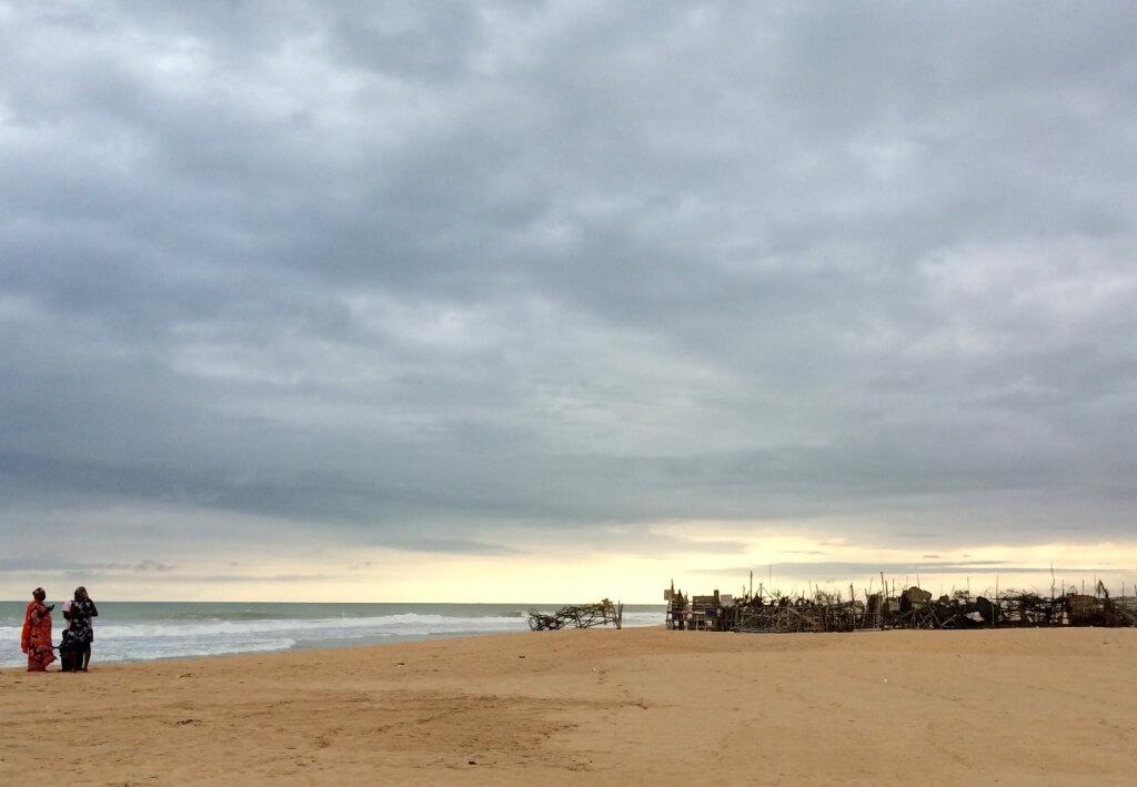 cotonou-obama-beach