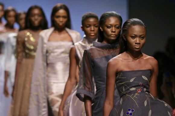 Lagos,  affirme sa place de capitale africaine de la mode