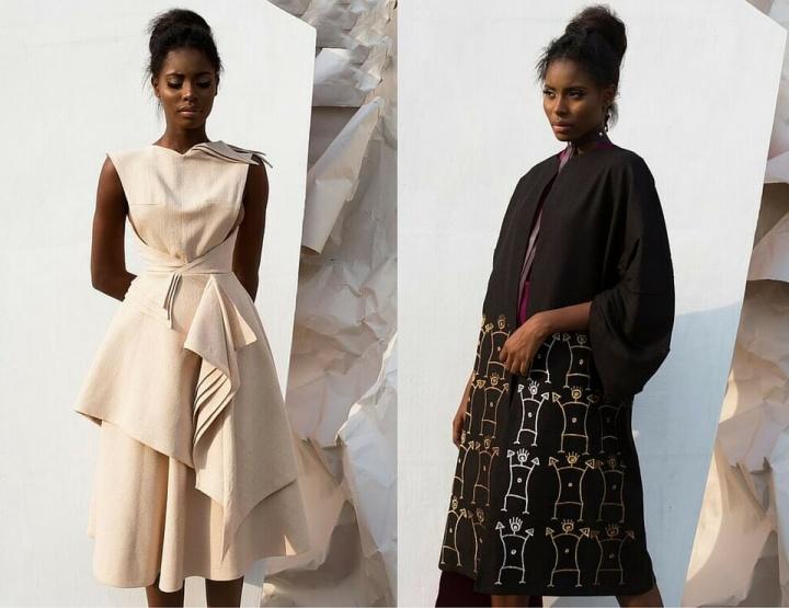 Meena présente Ochiagha, une rencontre entre la culture et le style
