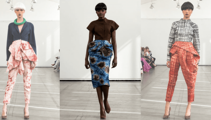 BEUSSANDA, collection PE 2016 IMANE AYISSI