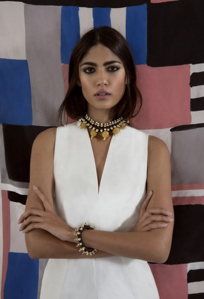 anahita-neckpiece