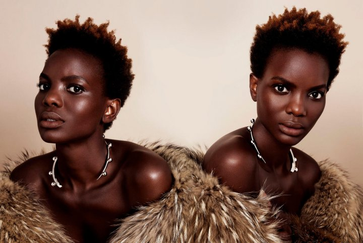 KHIRY: The Jewelry line inspired by the 'African Diaspora'