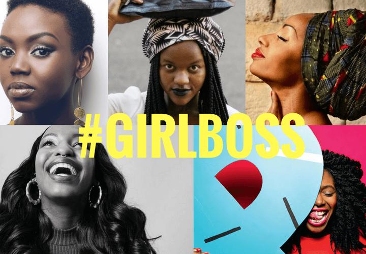 12 Girl Boss qui font bouger les choses