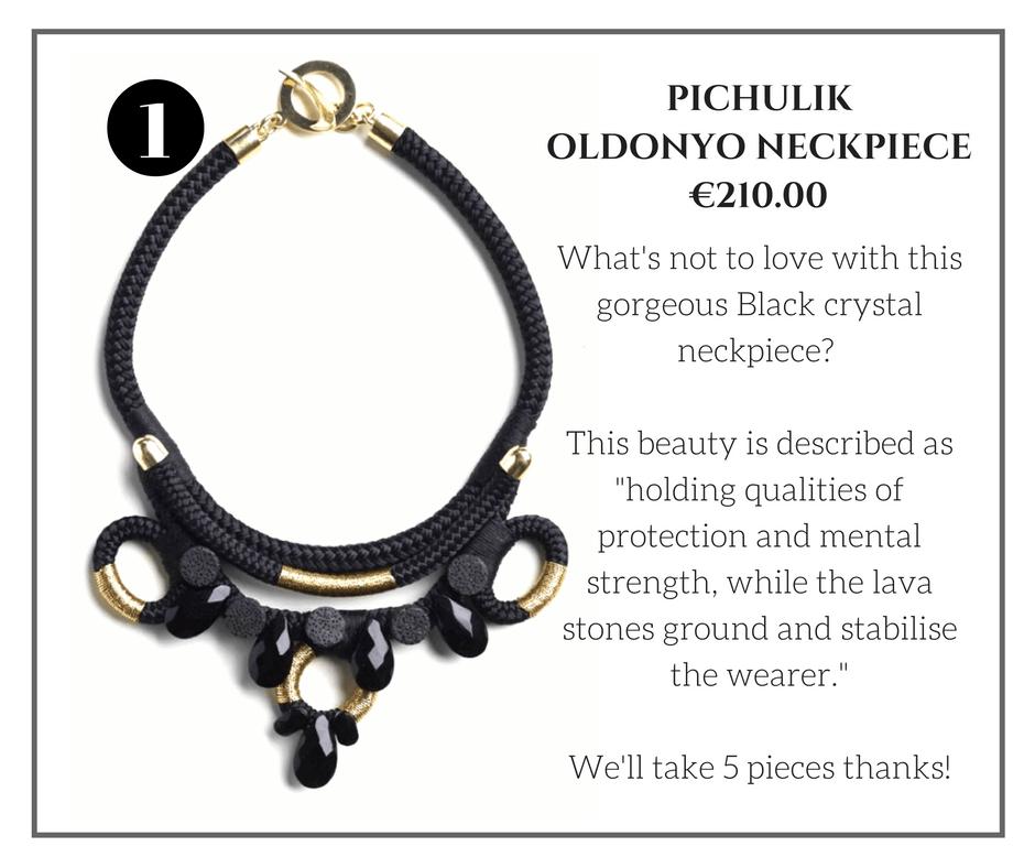 Pichulik Oldonyo Necklace