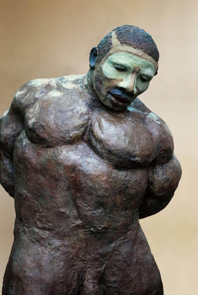 ousmane sow wrestler