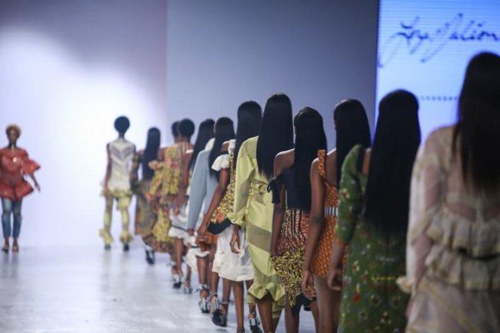 LOZA MALEOMBHO SS'17 - Lagos Fashion Week
