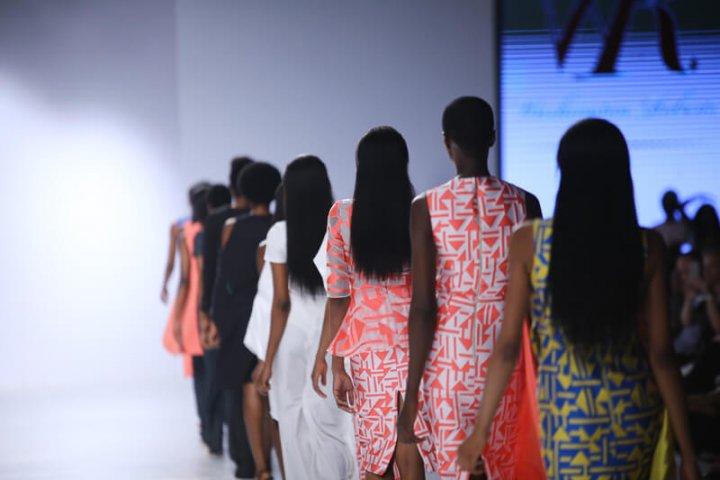 Washington Roberts SS'17 - Lagos Fashion Week