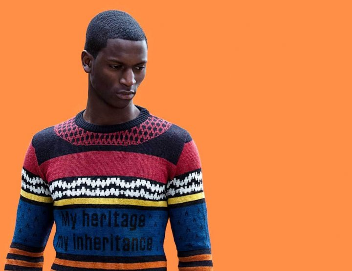 #CREATIVEAFRICA | SPOTLIGHT ON: Maxhosa by Laduma