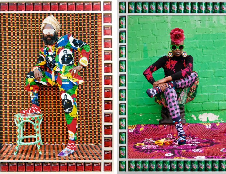 #CREATIVEAFRICA | SPOTLIGHT ON: Hassan Hajjaj